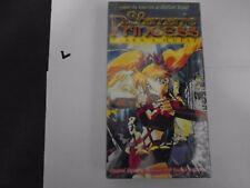 Shamanic Princess Vhs New - Tiara'S Quest English Subtitles 719987185333