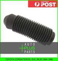 Fits TOYOTA CORSA/TERCEL EL5_/NL50 1994-1999 - Shock Absorber Boot 20mm