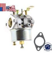 Adjustable Carburetor for Tecumseh 632334A HM70 HM80 HMSK80 HMSK90 Oregon 50-64