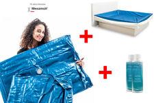 Softside Wasserbett Matratze Wasserkern Mono + Sicherheitswanne (alle Größen)