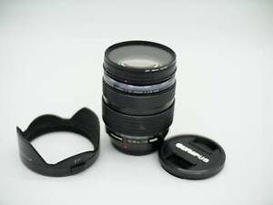 Olympus 12-40mm f/2.8 Pro M.Zuiko Digital ED EXCELLENT Condition w/UV Filter