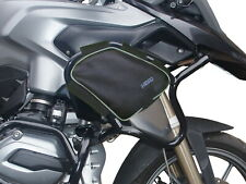 Paramotore HEED BMW R 1200 GS 2013-2016 - Full Bunker Exclusive nero + Borse
