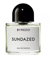 New Byredo Sundazed Eau De PARFUM 2ml Sample Spray EDP