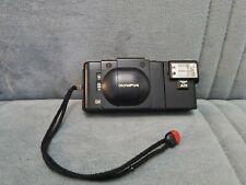 OLYMPUS XA4 Macro -camera with flash