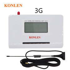 3G Fixed Wireless GSM Terminal FWT Home Desktop Phone Based on SIM Card