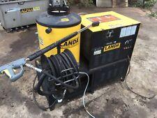 Landa Vhg4 2200 Hot Water Washer Nat Gas