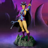 Masters Of The Universe - Evil Lyn 1/4 Polystone Statue Pop Culture Shock