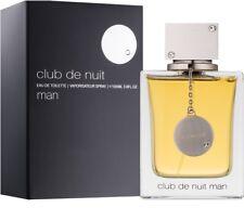 Armaf Club De Nuit Man Mens Perfume Fragrance 105ml Eau de Toilette EDT