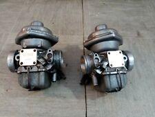 1976 BMW R75 Bing carburettors