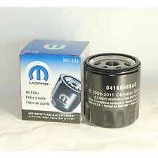 Filtro olio MO-409 Chrysler Town Country 094922514844 nuovo (3604 11-3-D-14)
