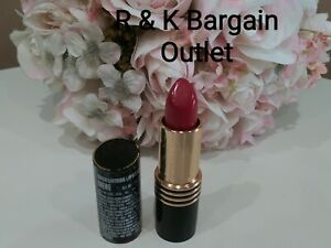 Revlon Super Lustrous Creme Lipstick 61 / 755 Cherries In The Snow Cap Damage