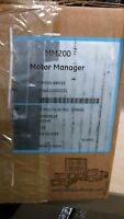 MM200-XXH1S Low Voltage Motor Management System - GE Grid Solutions