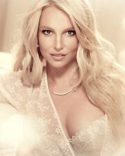 """Britney Spears 10"""" x 8"""" Photograph no 3"""
