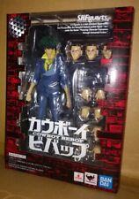 Bandai SH Figuarts Spike Spiegel Cowboy Bebop Tamashii Disponible In Stock !!