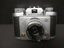 Samoca 35 III 35mm camera clean