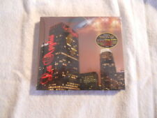 "Los Angeles ""Same"" Rare 2007 cd AOR Frontiers Records Luppi/Giuffria New"