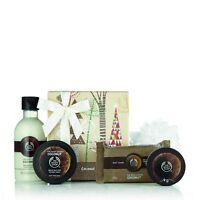 The Body Shop Coconut Festive Picks Gift Set