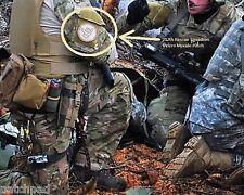 212th Rescue Sqn RQS Alaska Air National Guard 176th Wing ?Cool Hand Insignia