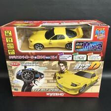 Kyosho 66603 erste Mini-z Anfängliche D MAZDA Rx-7 Fd3s
