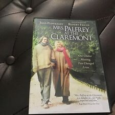 Mrs. Palfrey at the Claremont DVD Rupert Friend Joan Plowright Zoe Tapper