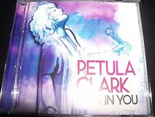 Petula Clark Lost In You CD – Like New