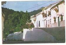 Postal de Benamahoma, Cádiz. Paraíso de la Sierra. La Voz 1981