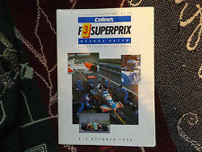 1988 BRANDS HATCH PROGRAMME 9/10/88 - CELLNET F3 SUPERPRIX