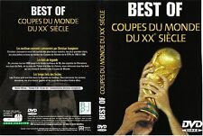 DVD - COUPES DU MONDE DU XXè SIECLE -D5