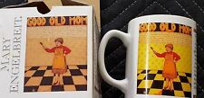 Vtg Mary Engelbreit Good Old Mom Coffee Tea Hot Cocoa Mug Motivational Message