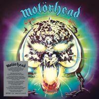 MOTÖRHEAD - OVERKILL (40TH ANNIVERSARY EDITION)  2 CD NEU