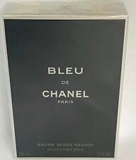 💝 CHANEL Bleu de Chanel Baume Après Rasage 90ml OVP/NEU