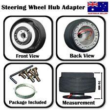 Hub Adapter Boss Kit Toyota Starlet/Celica