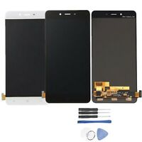 LCD Display Touch Front Screen Digitizer Full Replacement For OnePlus X + Tools