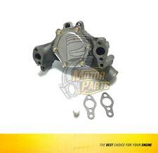Water Pump For Chevrolet Camaro Firebird Sonoma Caprice 4.3L 5.0L 5.7L