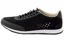 Lacoste Women's Helaine Runner 216 Fashion Black Sneakers Shoes