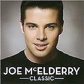Classic, Joe Mcelderry, Very Good CD