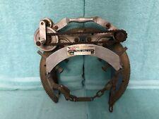 "H&M Pipe Beveler Beveling Cutter Cutting Welding Tool C-8 3""-8"""
