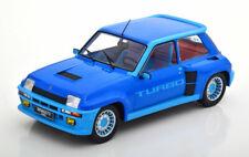 1:18 Ixo renault 5 turbo 1 1981 bluemetallic