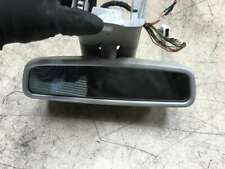 MERCEDES ML320 Cdi W164 (05'-11') REAR VIEW MIRROR WITH COVERS A1648104517