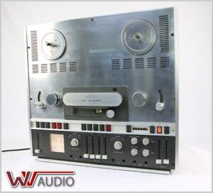 Revox A700 2 track Stereo Tape Recorder.