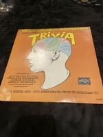 Name That Trivia Vinyl Record. LP. VG+ With Booklet
