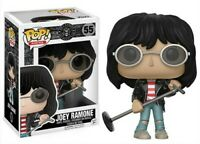 FUNKO POP! ROCKS: Joey Ramone [New Toys] Vinyl Figure