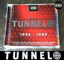 2CD BEST OF TUNNEL 1996 - 1999
