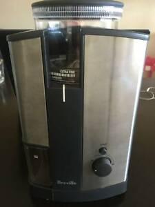 Breville Coffee / Herb Grinder