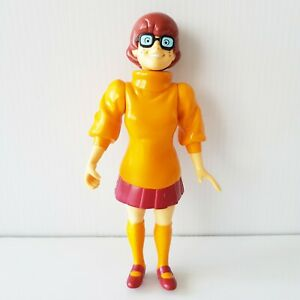 Velma Dinkley 90s Toy Hanna-Barbera Scooby Doo Action Figurine Vintage 1999