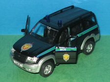 UAZ Patriot  1:43 diecast metal model 1/43 scale NEW TOY