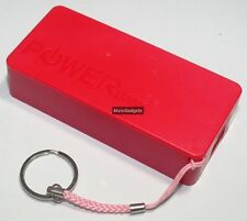 Power Bank 5600mAH For iPhone iPad Samsung Nokia Sony HTC Phablet Tablet