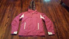 Columbia Women's Titanium Board Jacket Coat Full Zipper Medium M