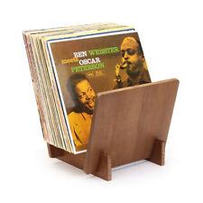 Dynavox Vinyl LP Ständer ST40 Kiefernholz hellbraun für 40 Schallplatten 207674