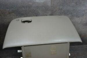 97-03 Chevrolet Malibu Glove box Assembly Gray Used OEM